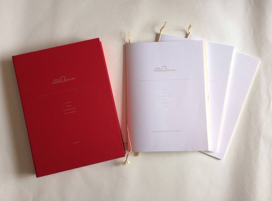 Covers and pages